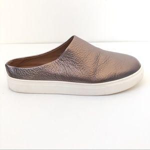 Caslon Shoes - Caslon Metallic Slip On Sneaker Mules